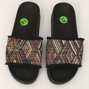 💜Frye Women's Slide Sandal Size 9.5 M💜